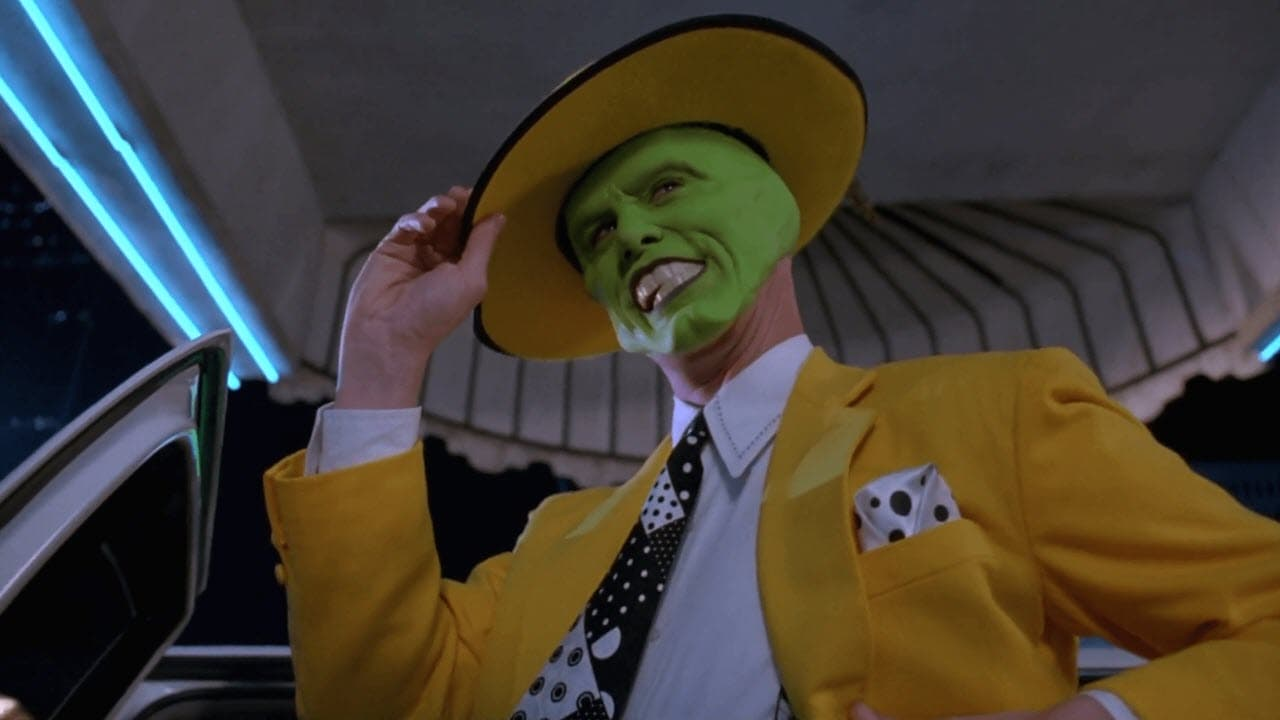 The Mask 3