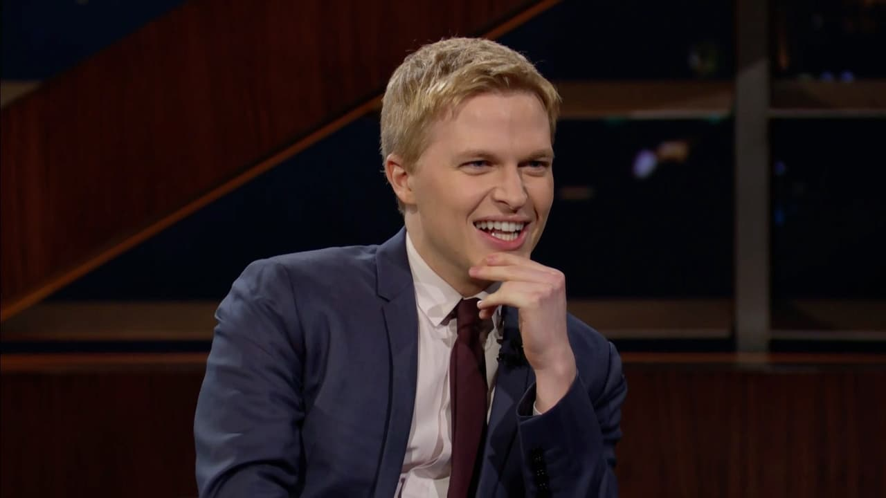 Real Time with Bill Maher - Season 16 Episode 13 : Episode 458