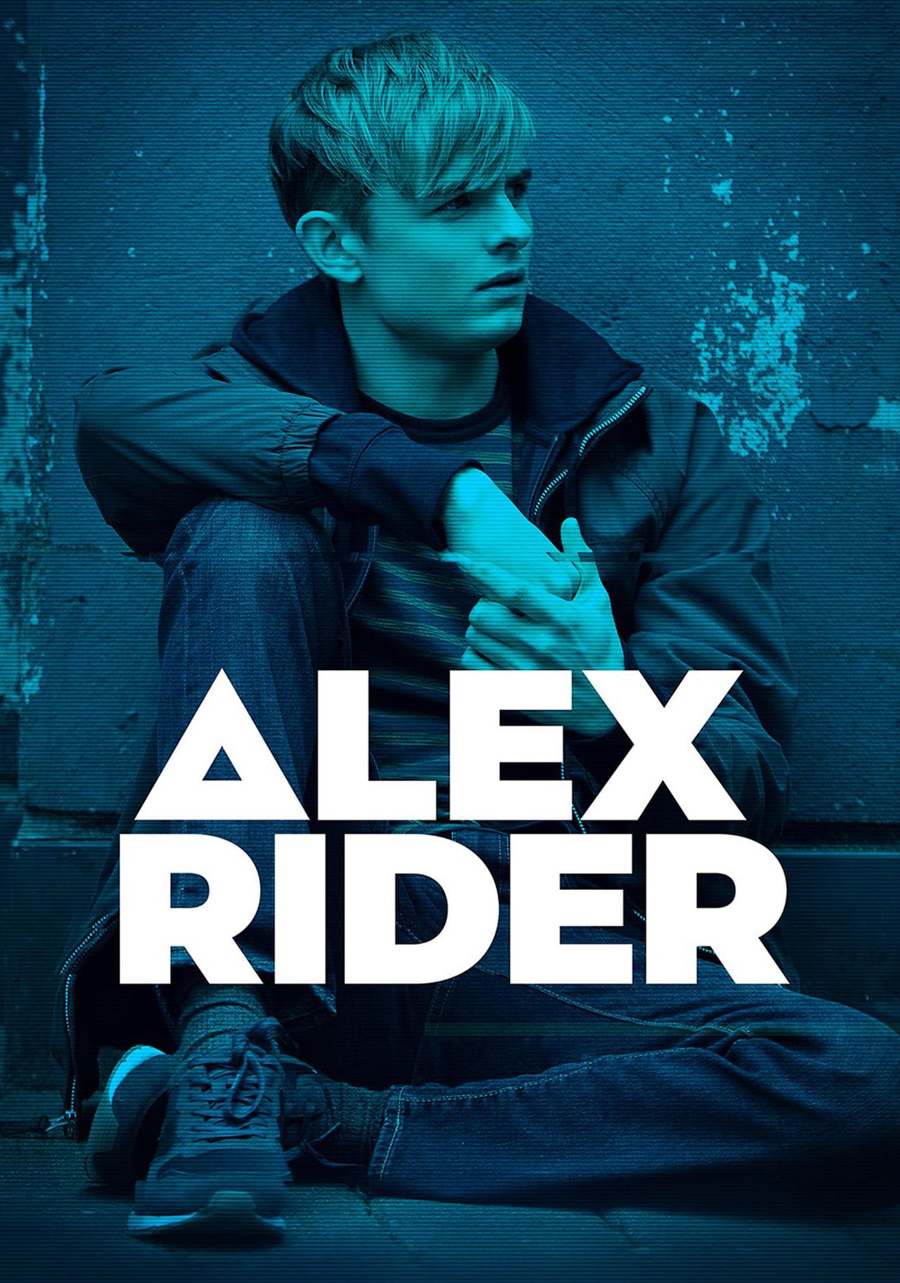 Alex Rider: Saison 1