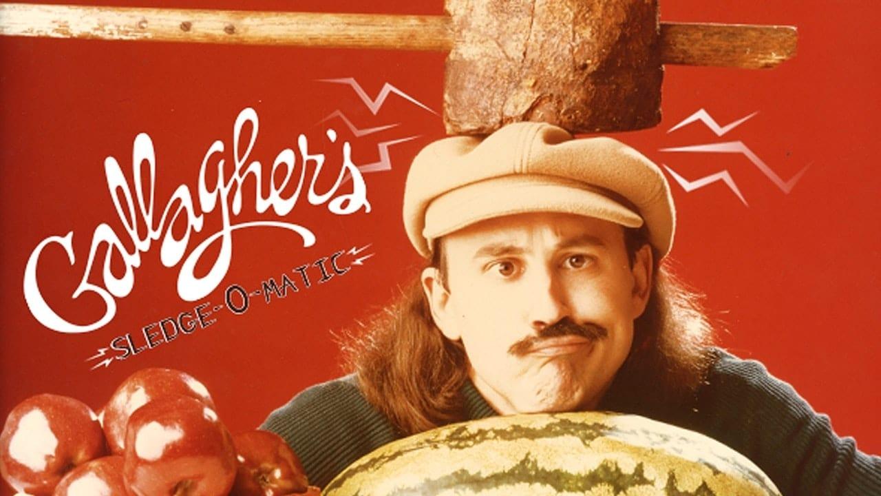 Gallagher's Sledge-O-Matic