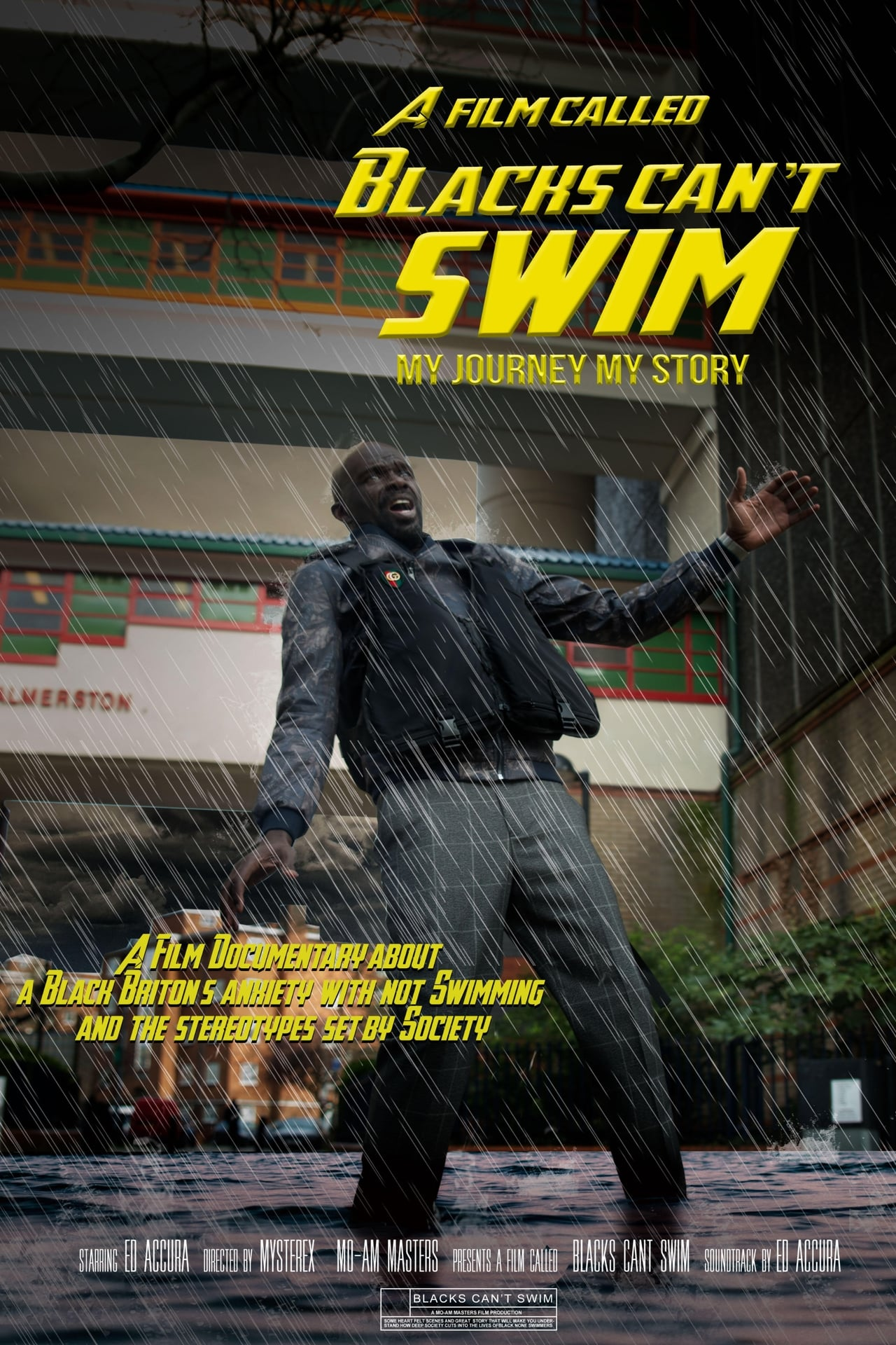 Full Free Watch A Film Called Blacks Can't Swim (My Journey My Story) (2020) Full Length Movies at filmaffinity.megaflixmovies.com