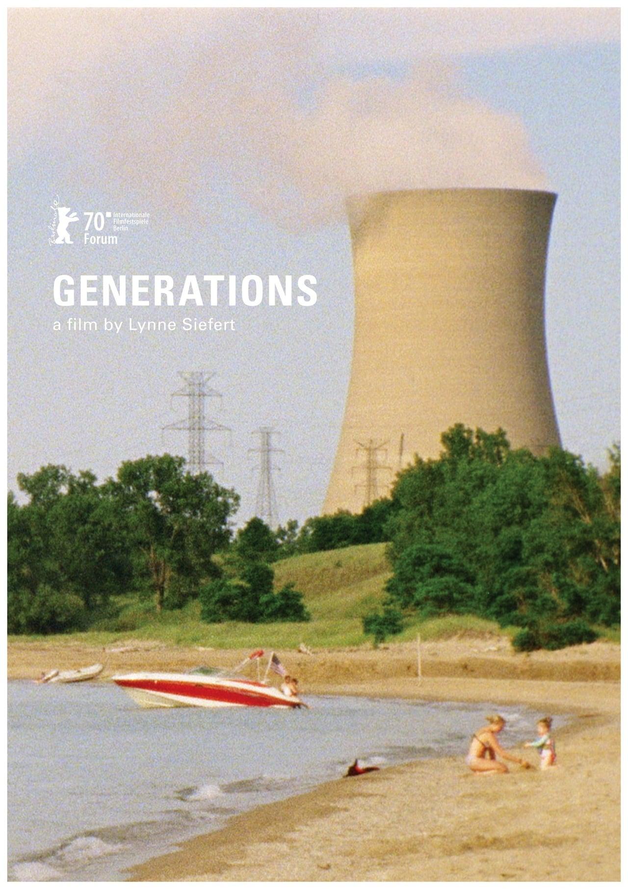 Generations (2020)