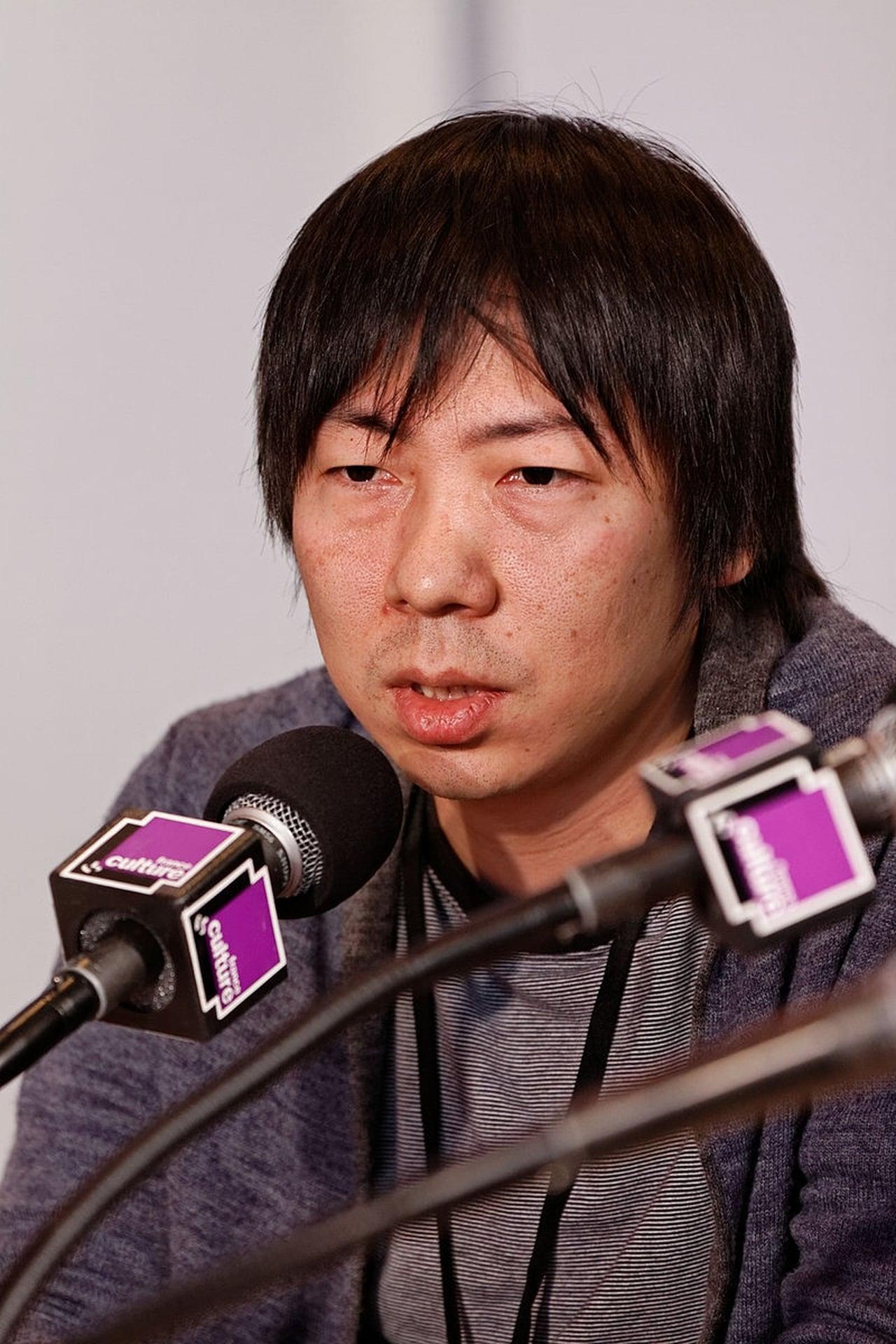 Kunio Katou