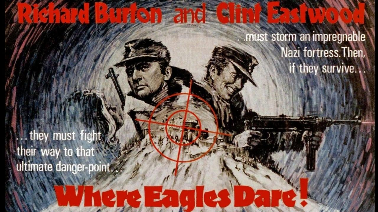 Where Eagles Dare 1
