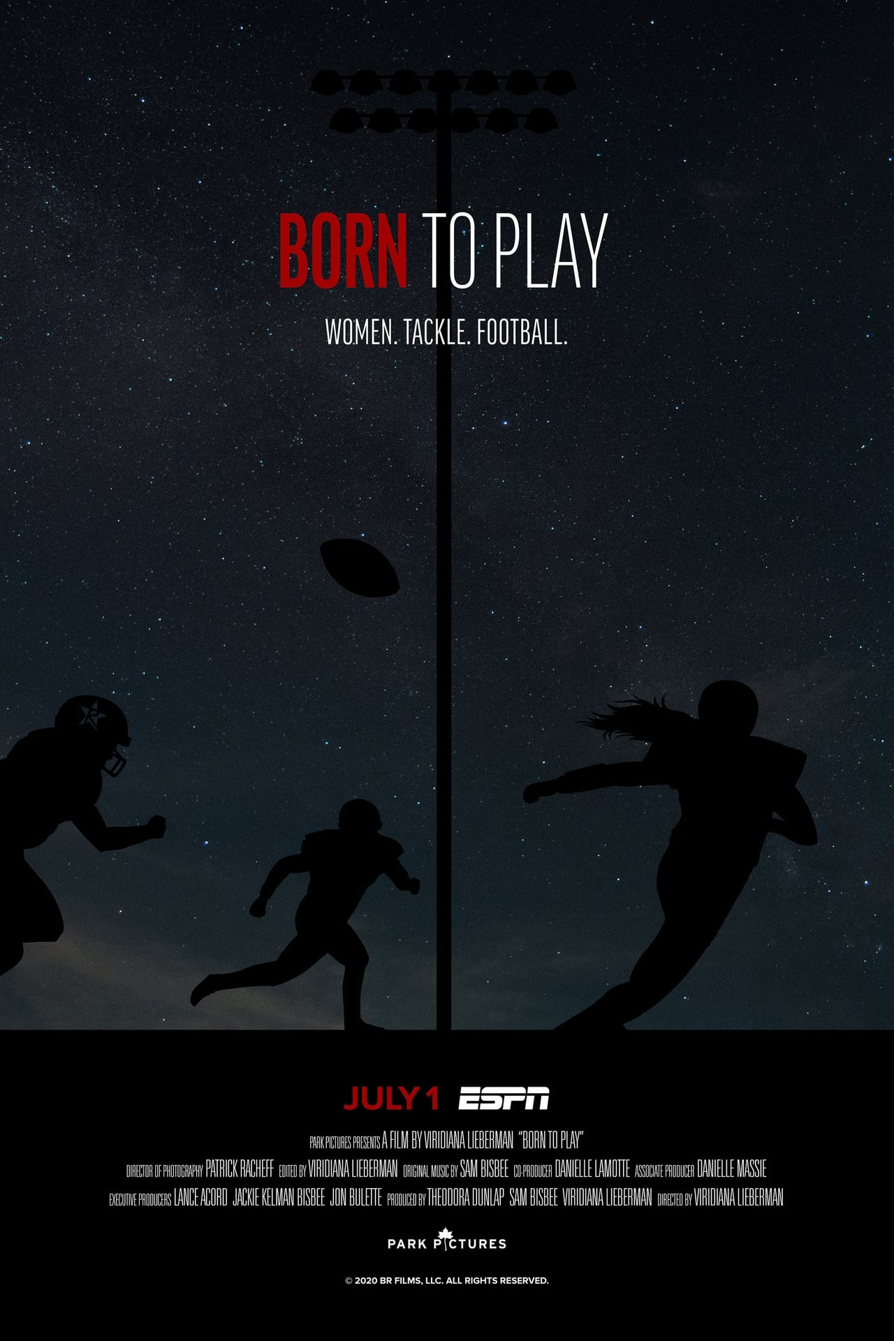 Watch Born to Play (2020) Movies Online at thrill.mouflix.us