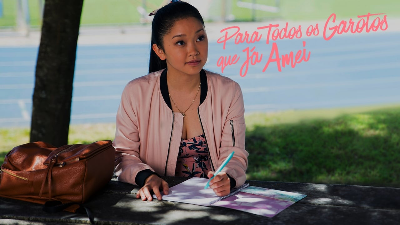 To All the Boys I've Loved Before 1