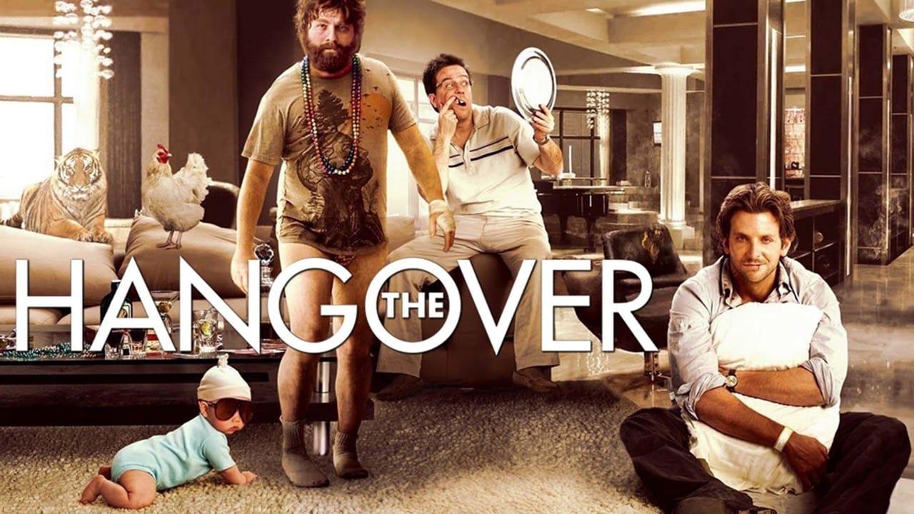 Hangover Filmmusik