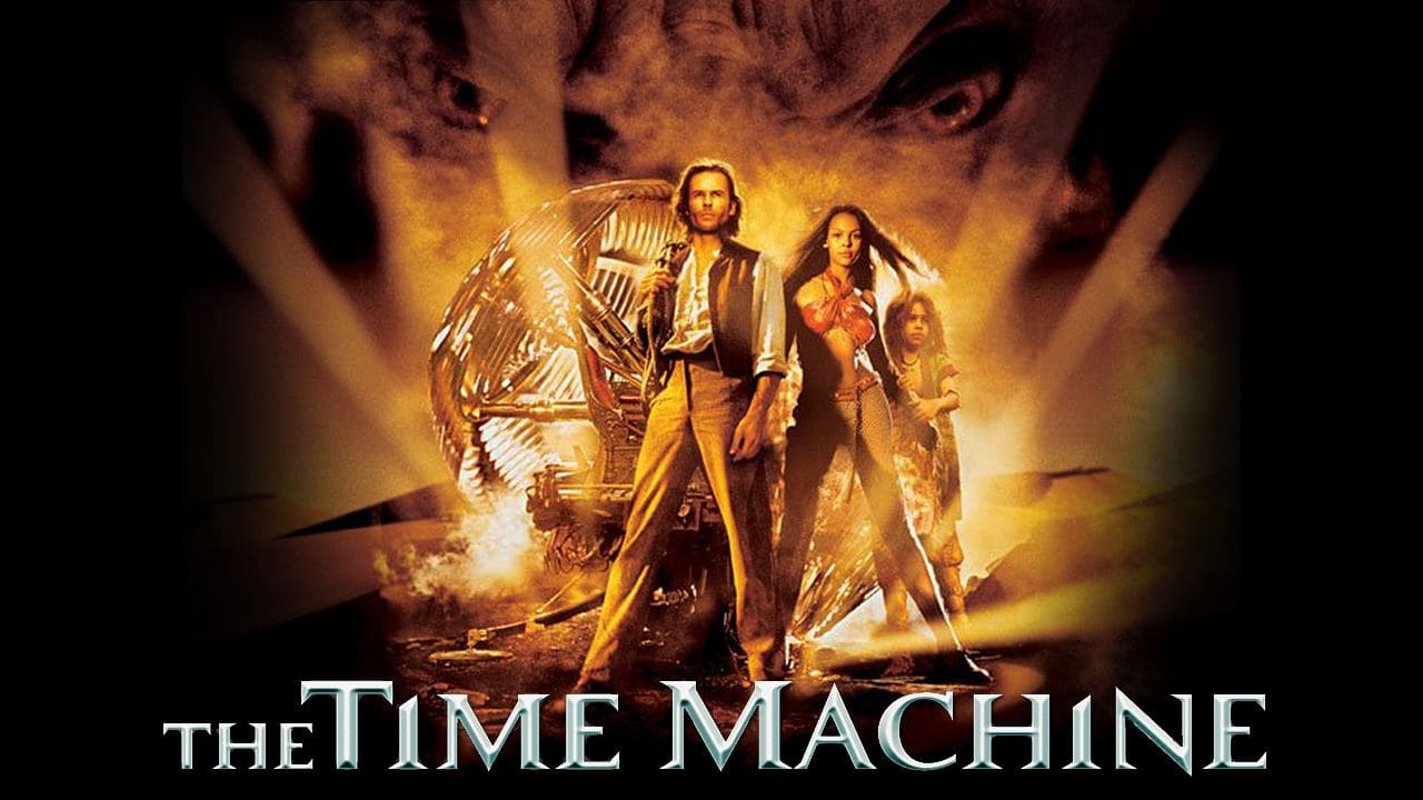 The Time Machine 5