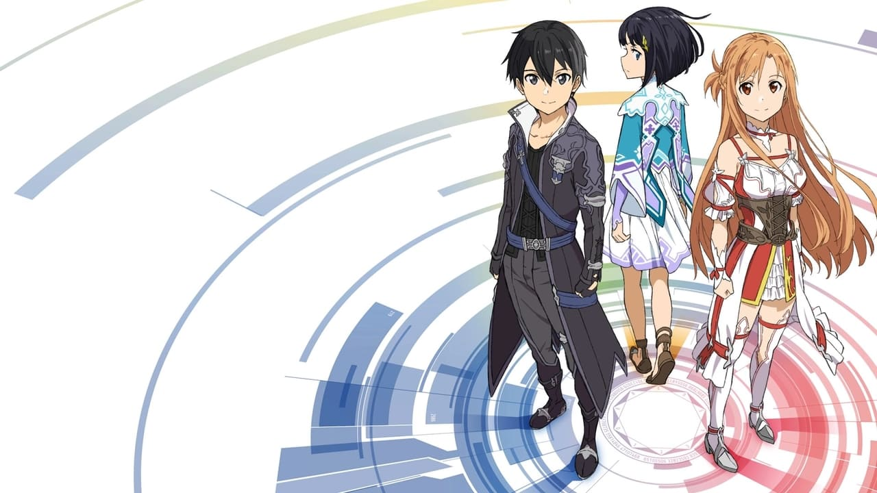 Sword Art Online - Season 1