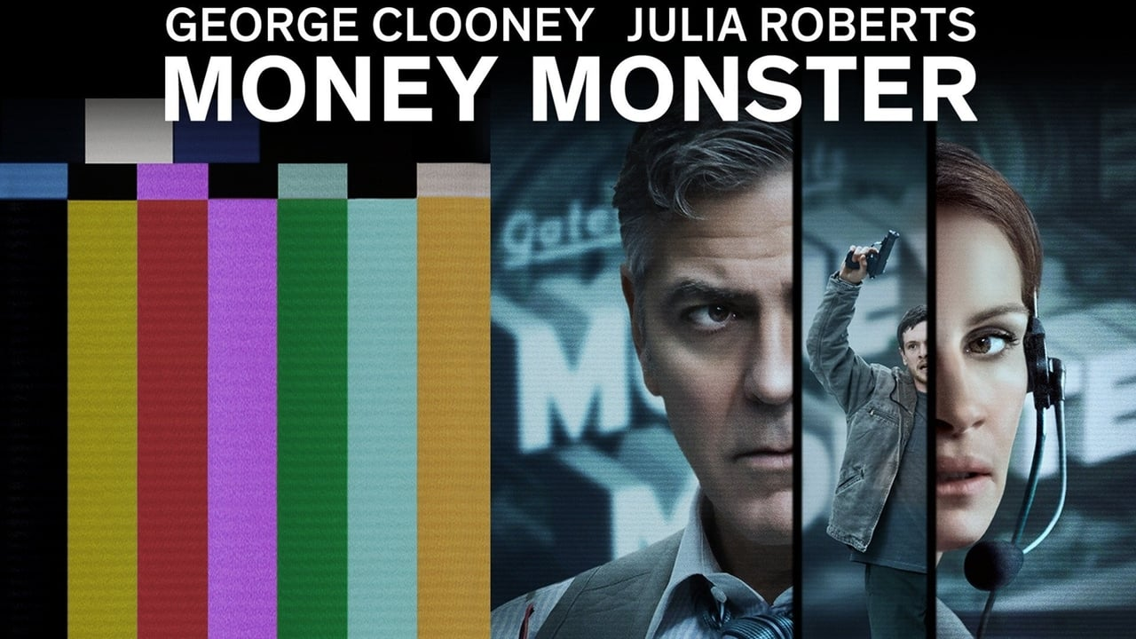 Money Monster 5