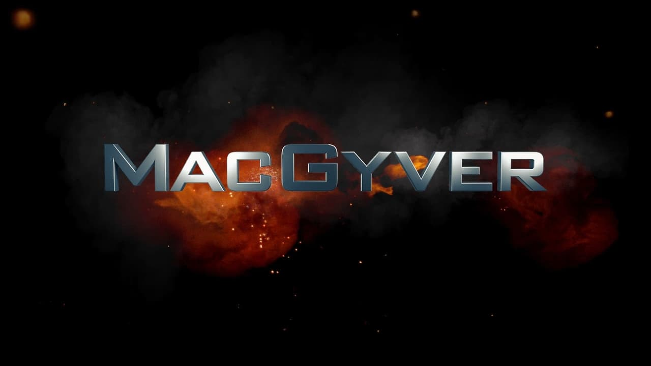MacGyver Season 1 Episode 9 : Chisel