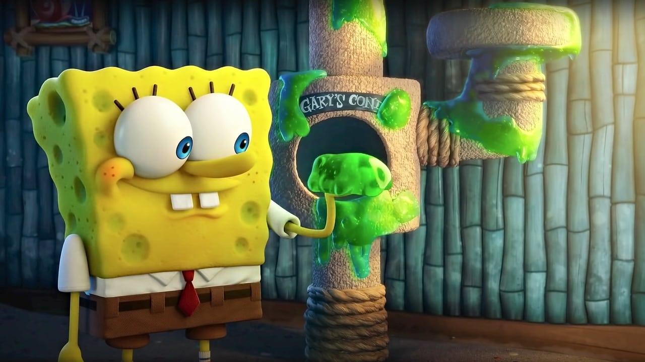 The SpongeBob Movie: Sponge on the Run 3