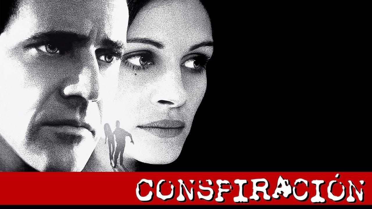 Conspiracy Theory 3