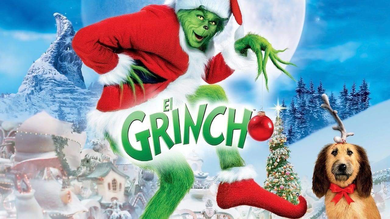 cover-El Grinch
