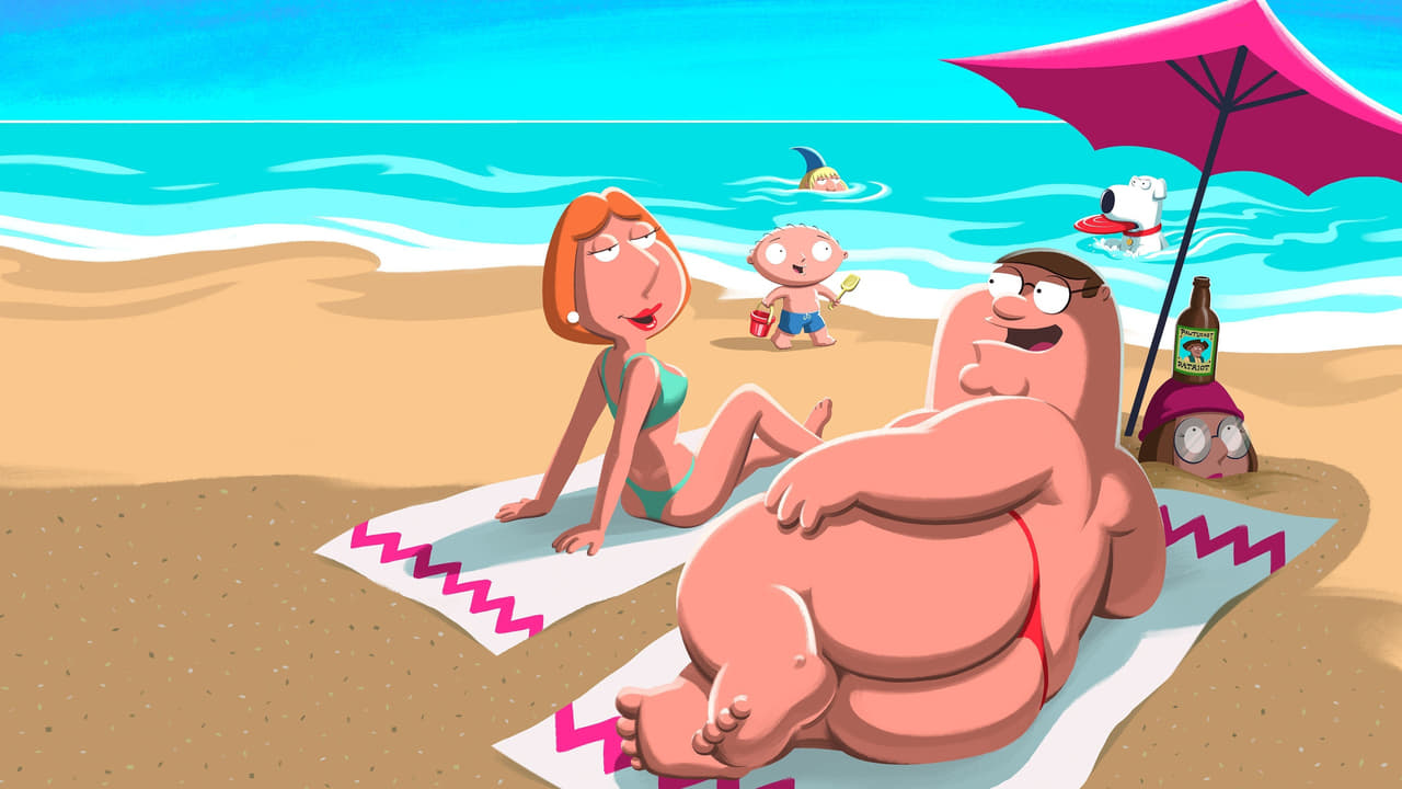 Family Guy Season 10 Episode 13 : Tom Tucker: The Man and His Dream