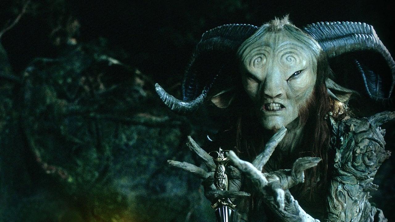 Pan's Labyrinth 3