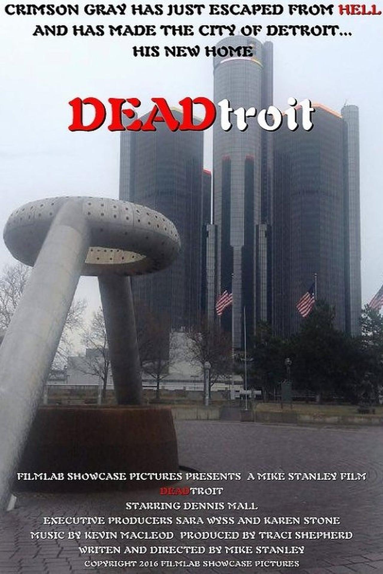 Deadtroit