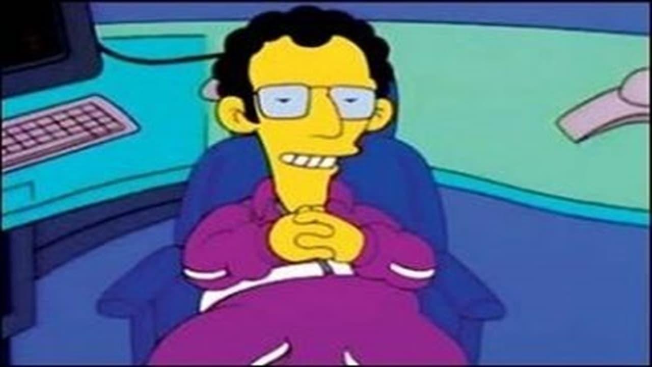 The Simpsons - Season 13 Episode 10 : Half-Decent Proposal