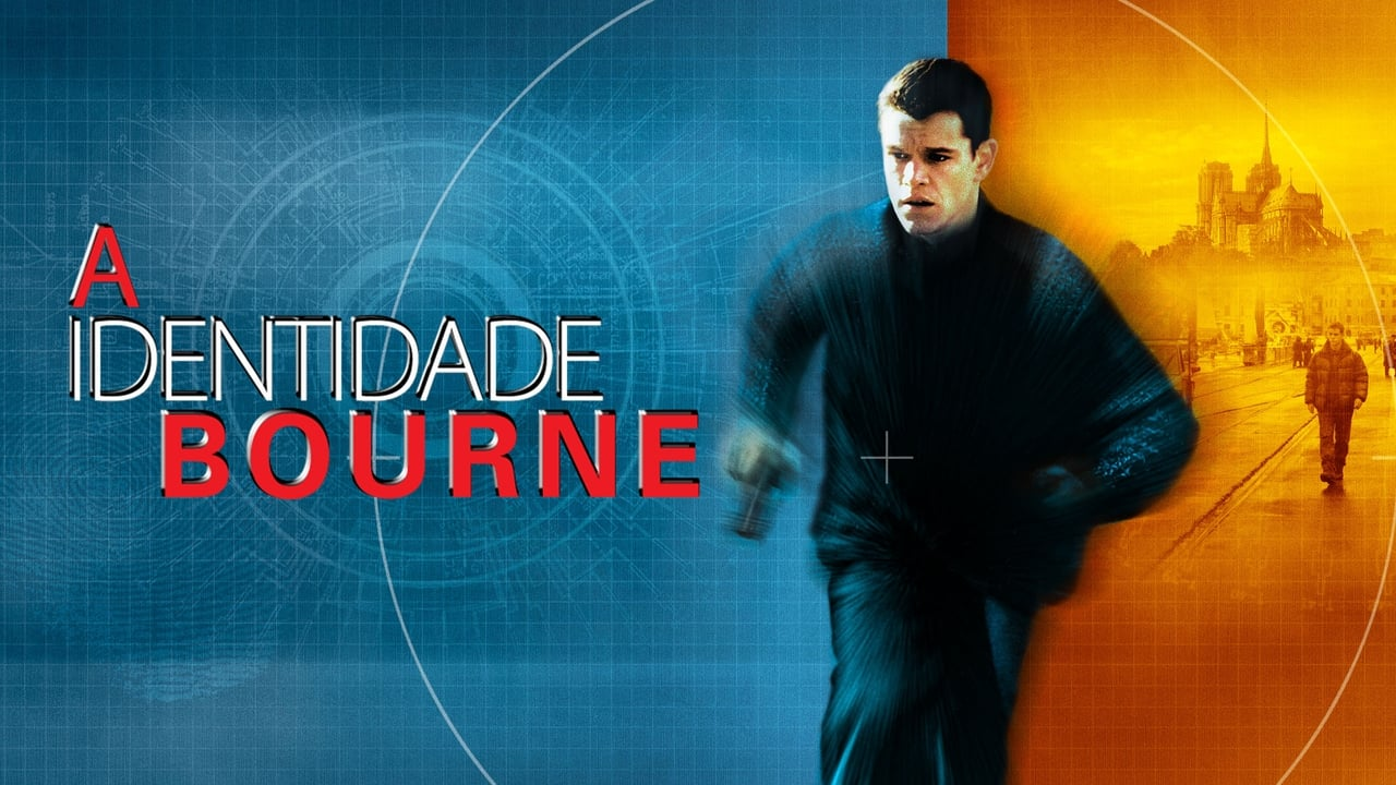 The Bourne Identity 3