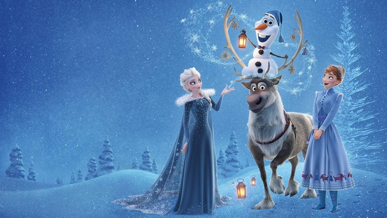 Frozen II 1