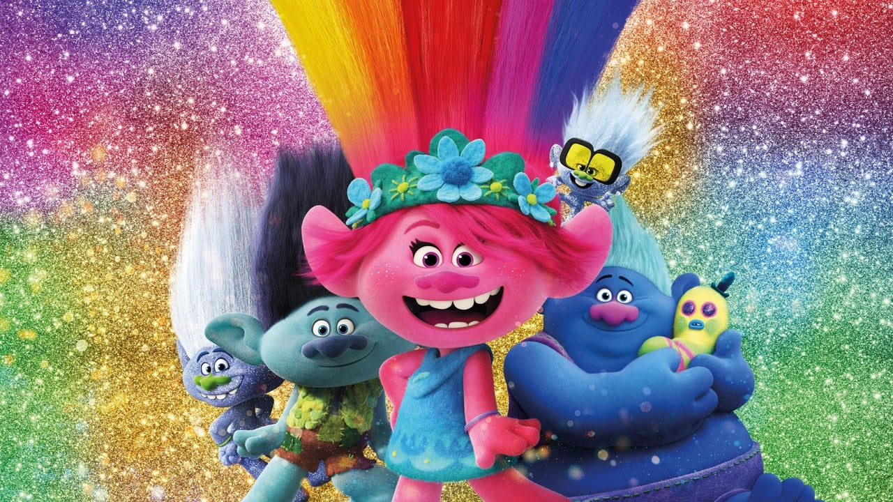 Trolls World Tour 2