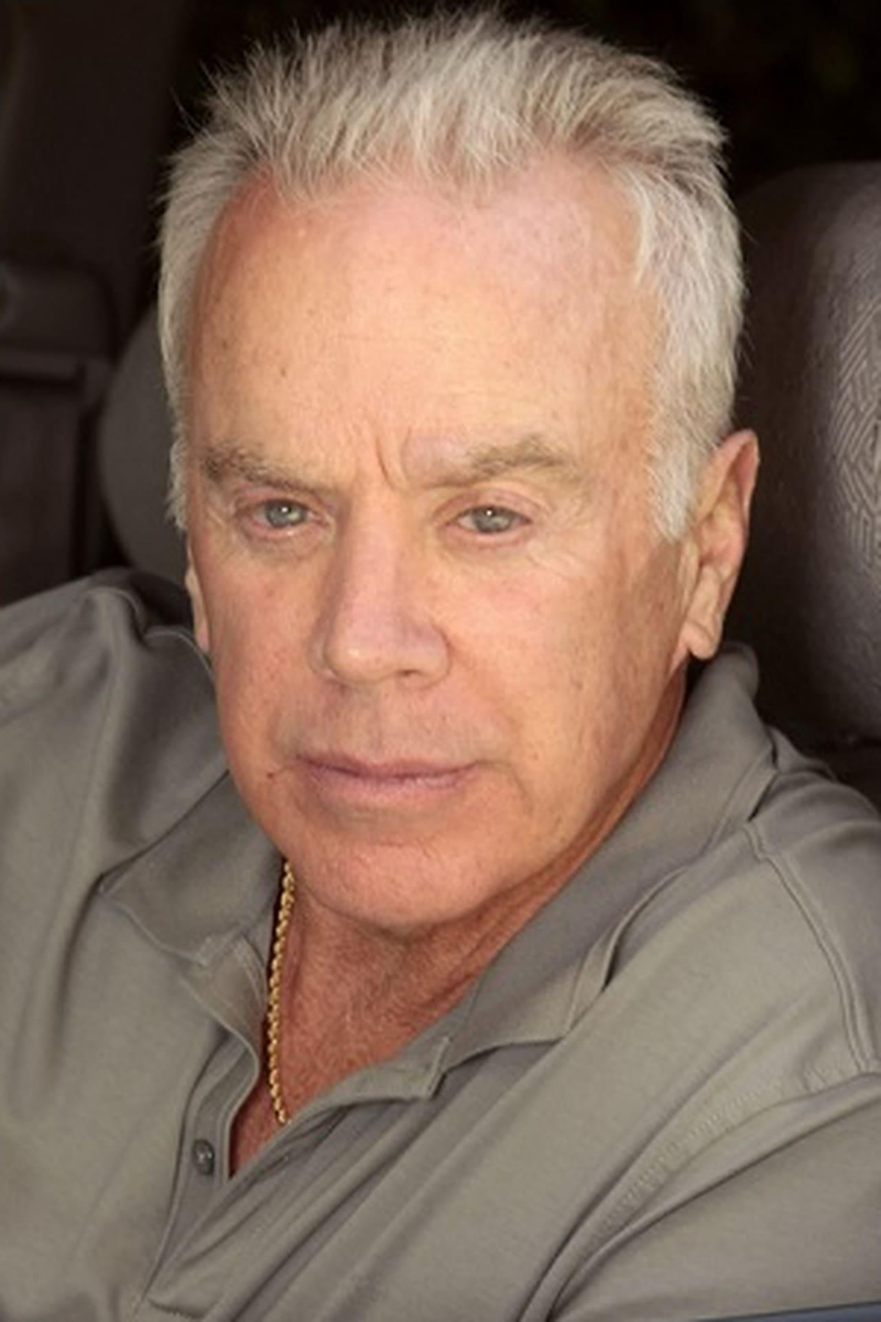Joseph Carberry