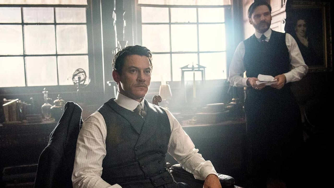 The Alienist - Season 1 Episode 5 : Hildebrandt's Starling (2020)