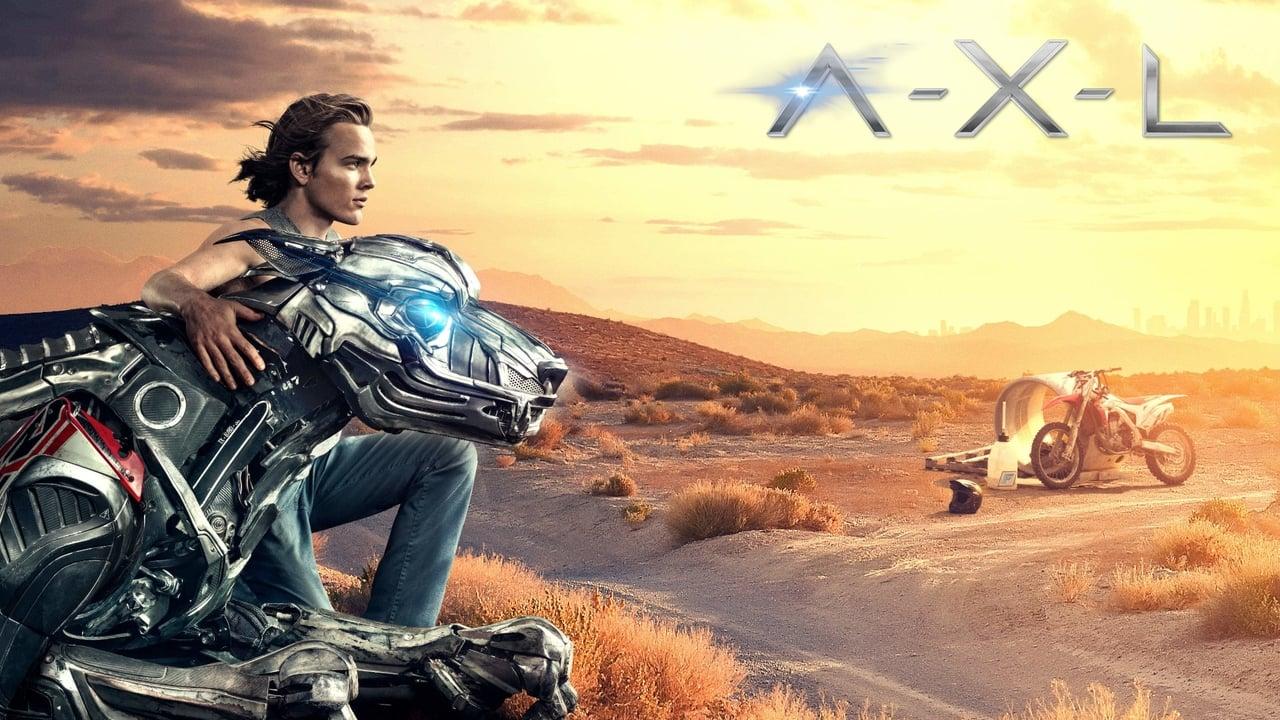 A-X-L 3