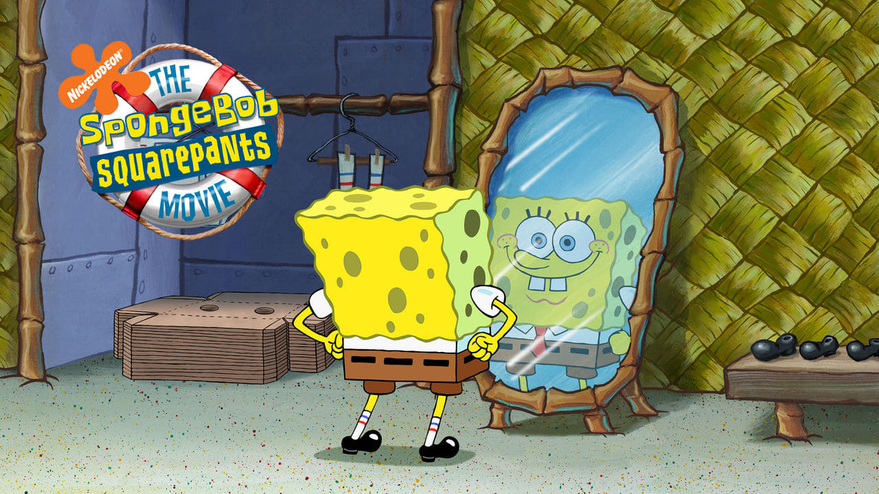 The SpongeBob SquarePants Movie 3