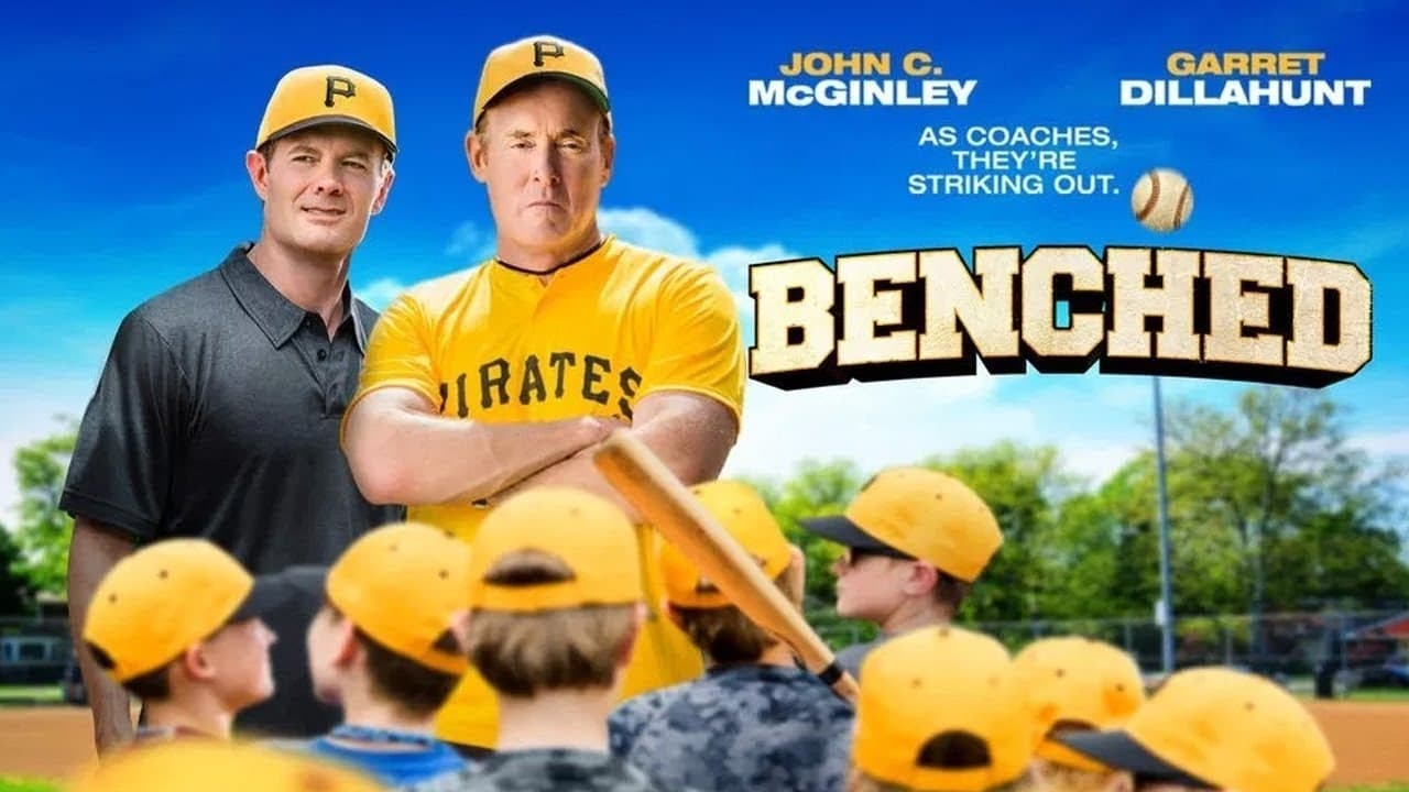 Wallpaper Filme Benched