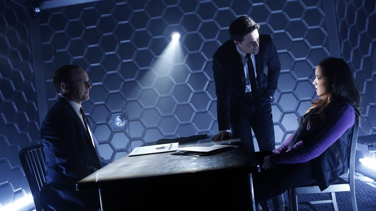 Marvel's Agents of S.H.I.E.L.D. - Season 1 Episode 1 : Pilot (2020)