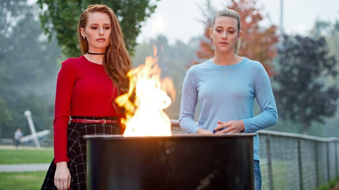 Riverdale - Season 1 Episode 3 : Chapter Three: Body Double (2021)