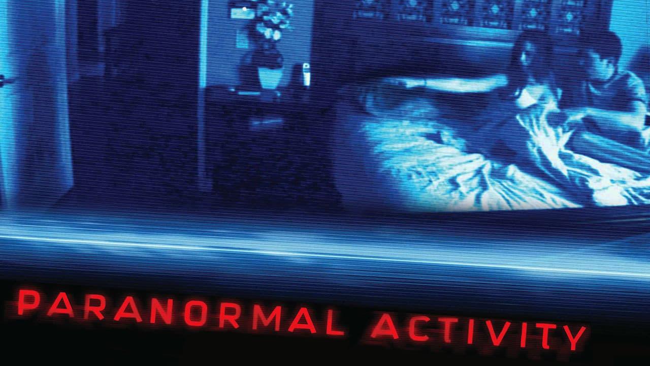 Ver Hd Paranormal Activity 2009 Pelicula Completa En Espanol Latino Peliculaspanish