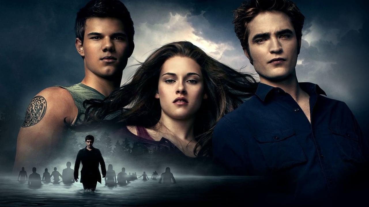 The Twilight Saga: Eclipse 4