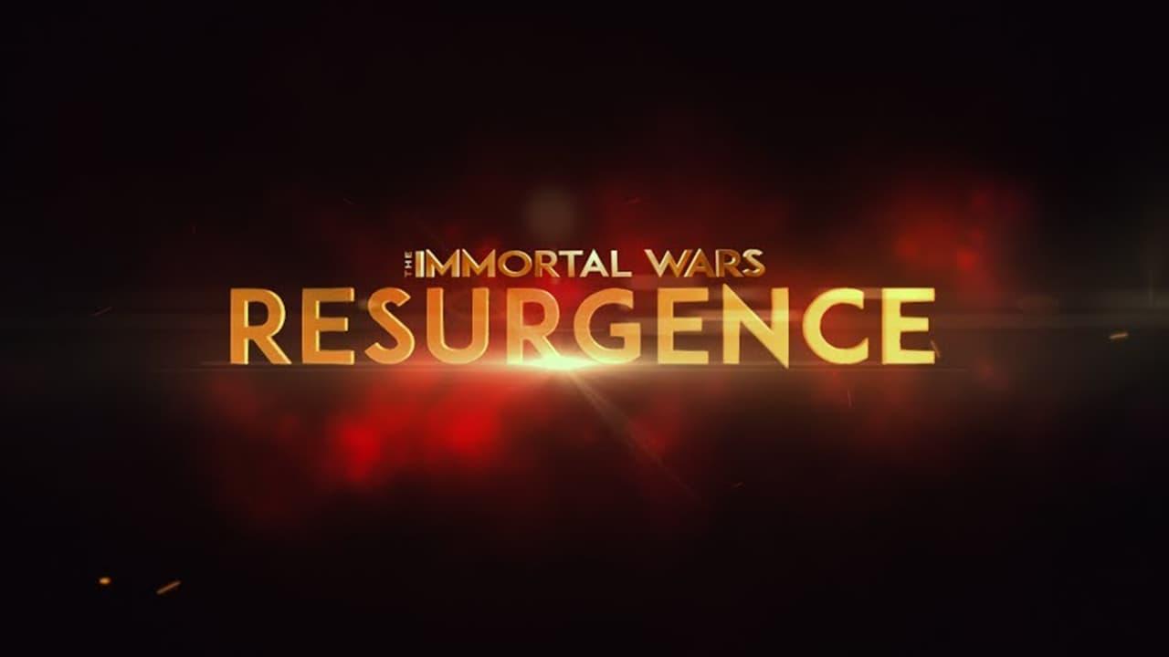 The Immortal Wars: Resurgence (2019) Subtitle Indonesia