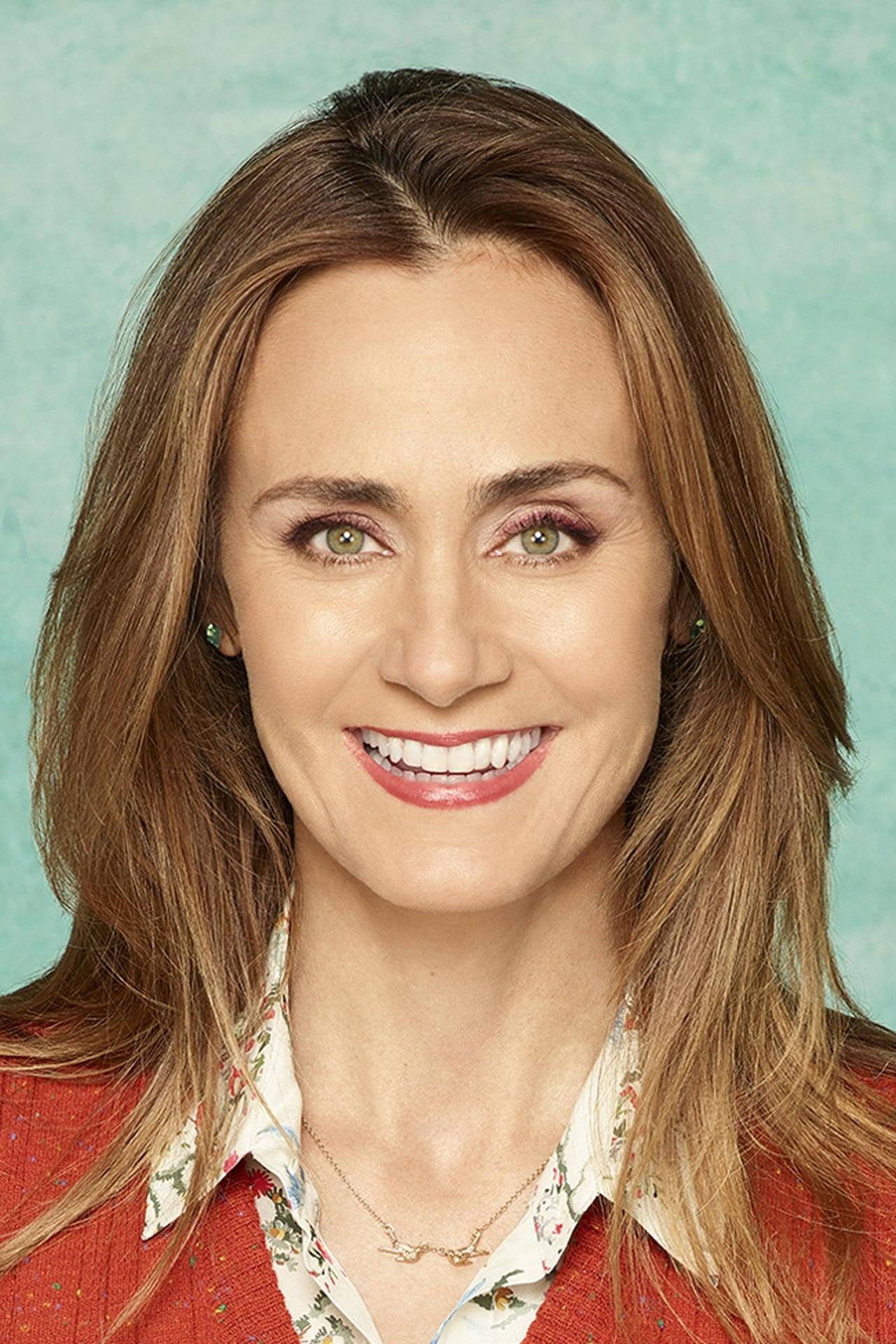 Diane Farr isClara