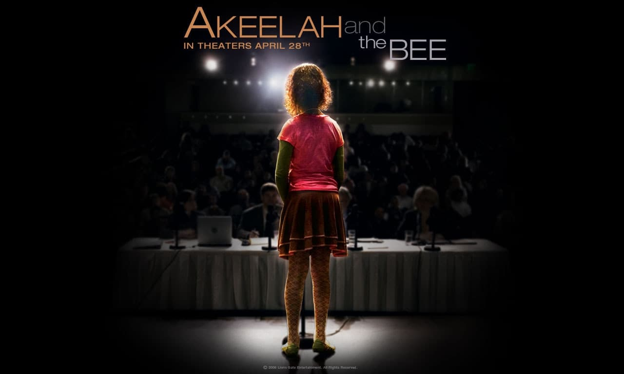 akeelah and the bee analysis essay