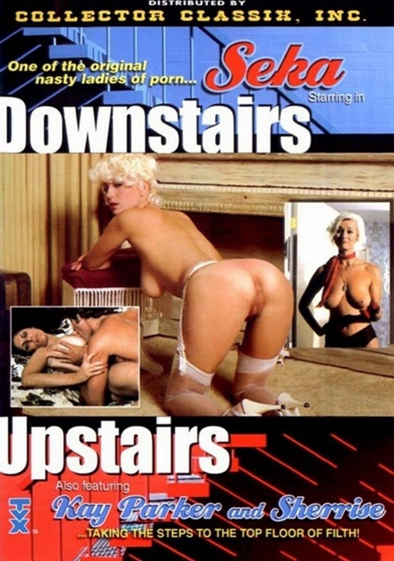 Downstairs Upstairs
