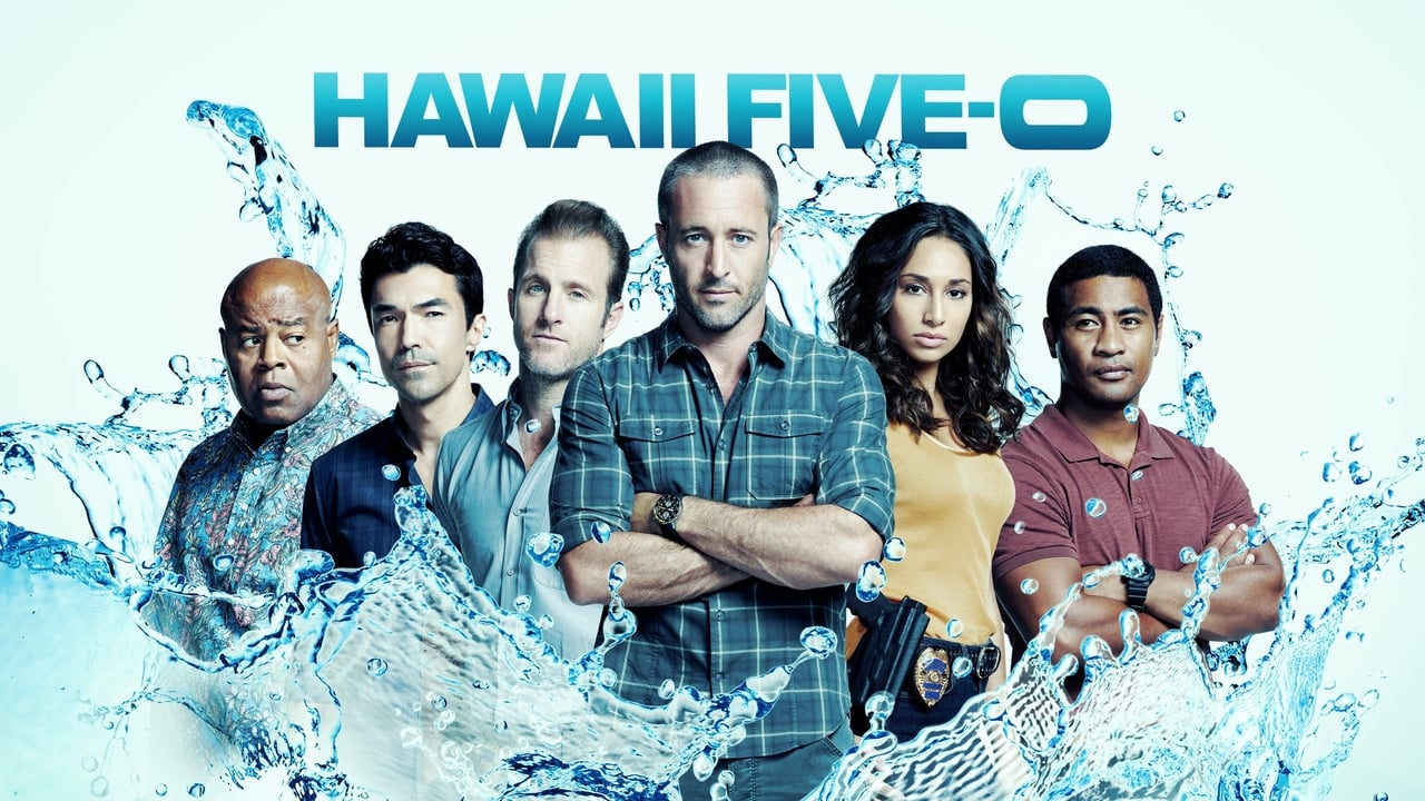 Hawaii Five-0 - Season 10
