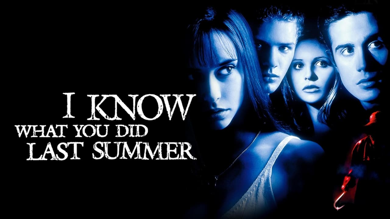 I Know What You Did Last Summer 2