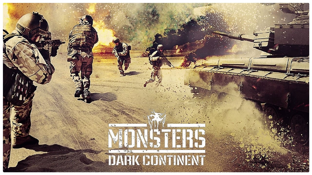 Monsters: Dark Continent 3