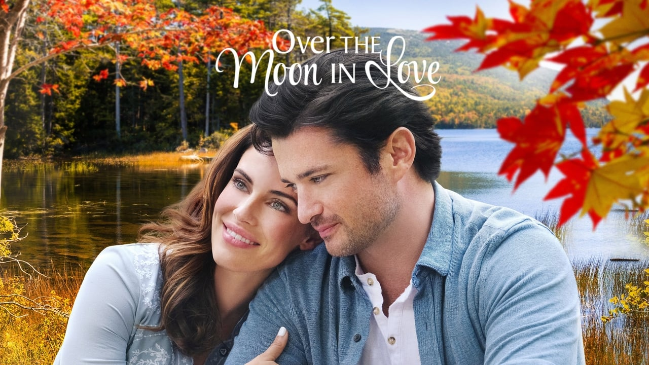 cover-Over the Moon in Love