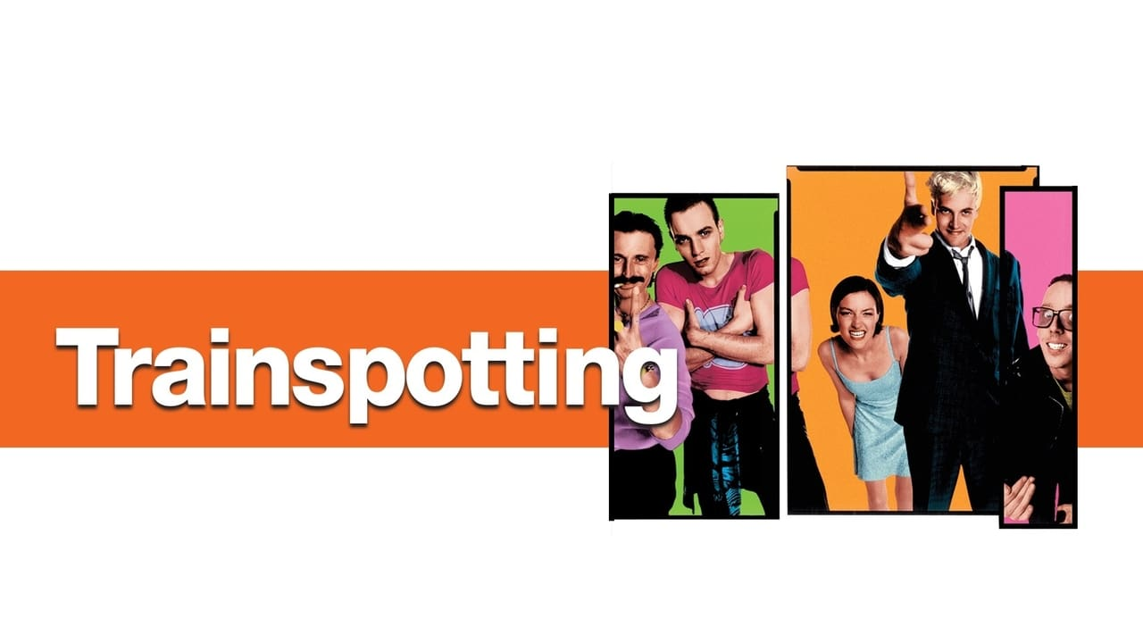 Trainspotting 4
