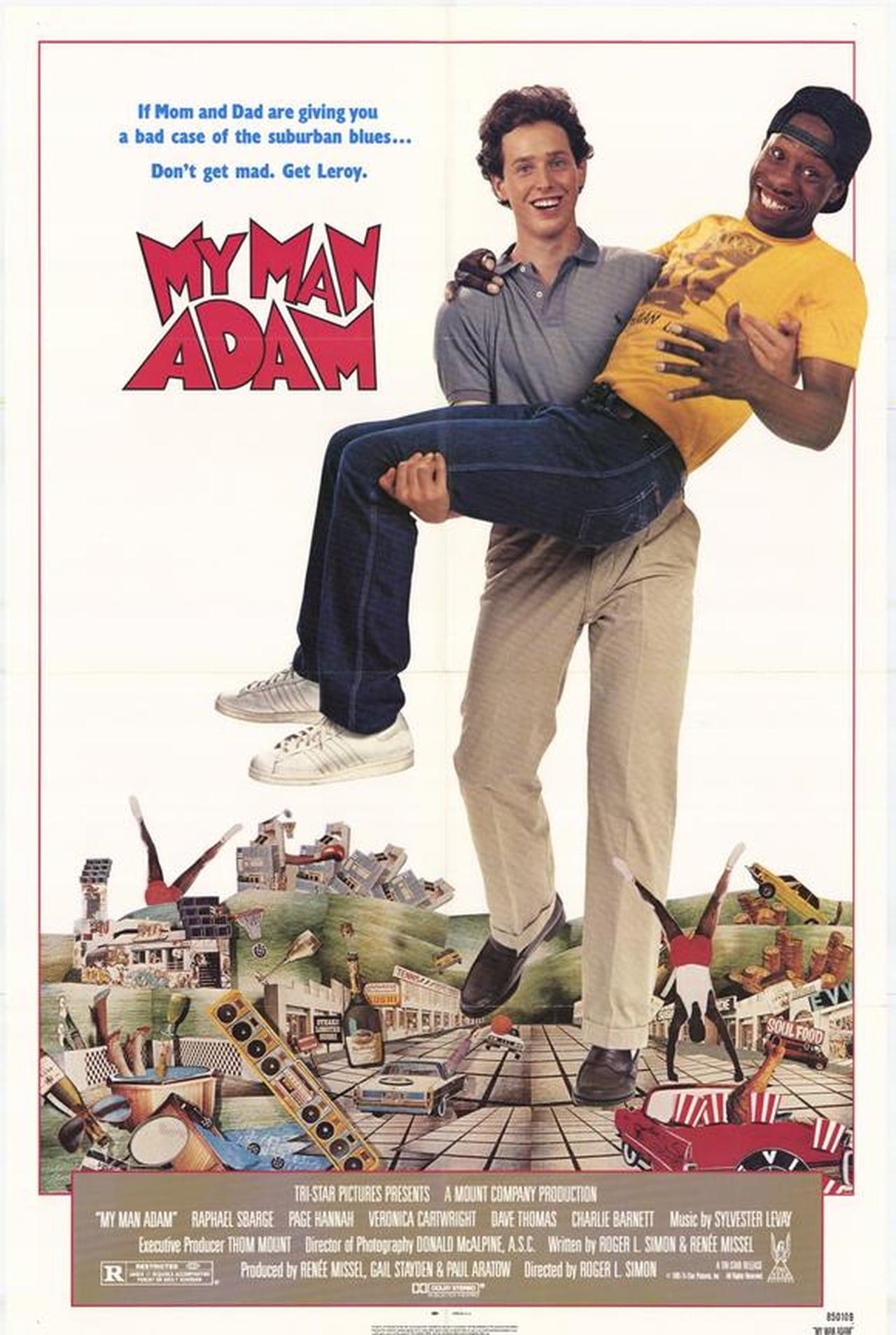 My Man Adam