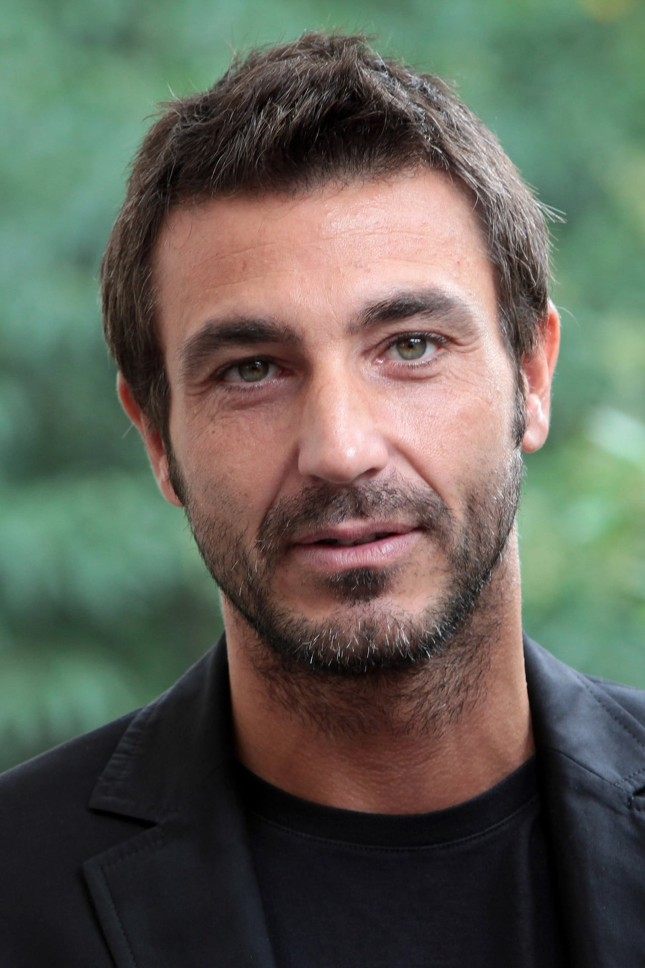Daniele Liotti isTito Valerio Tauro