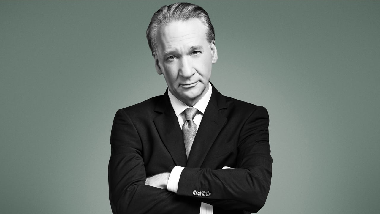 Real Time with Bill Maher - Season 6