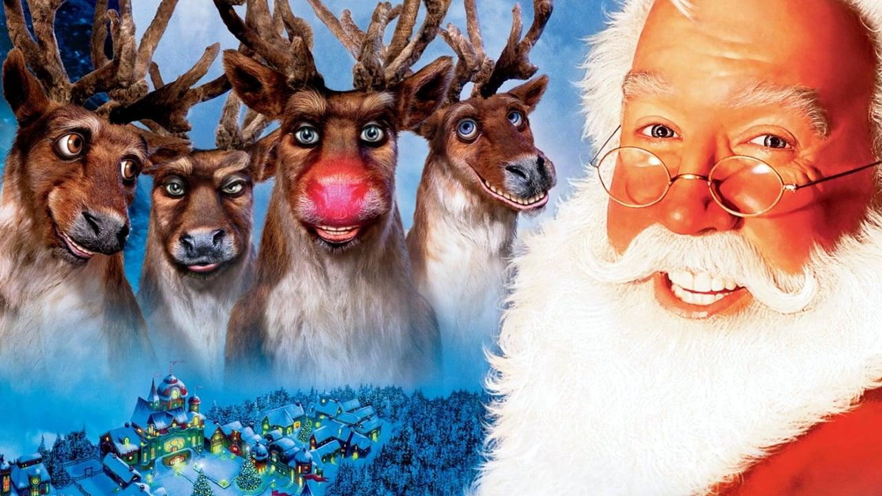 The Santa Clause 2