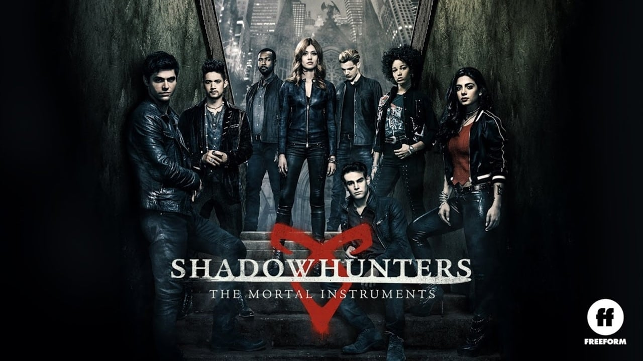Shadow Hunters Stream