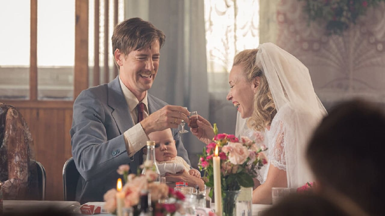 Diana's Wedding (2020)