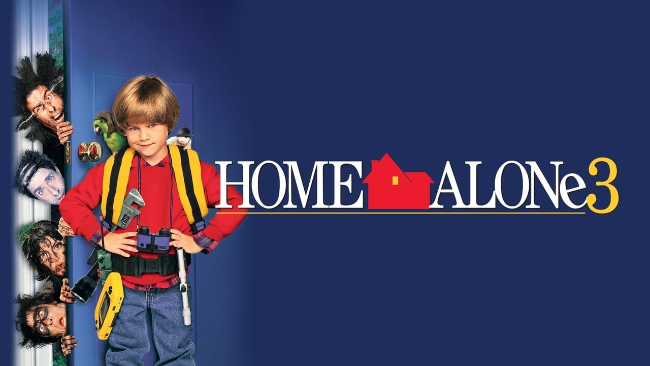 Home Alone 3 1